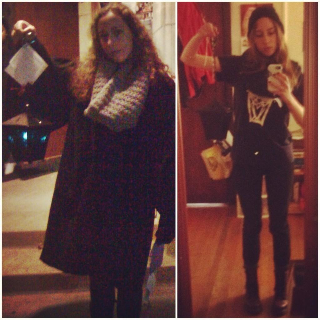 Lantern Night 2010 & 2013