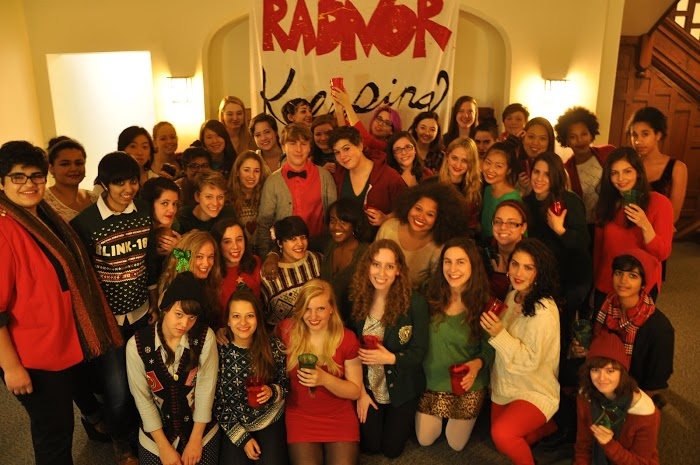 5th Annual Radnor Holiday Photo